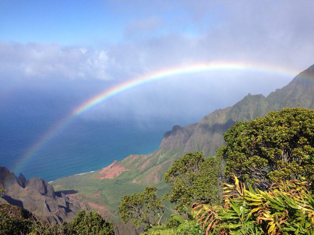 hawaii resa, kauai journey, sacred spiritual journey, resa till hawaii, kauai
